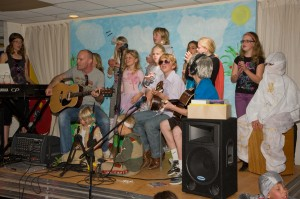 Tune4u Schoollied Vinckhuysenschool