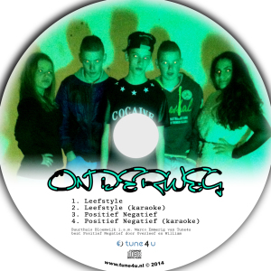 CD Rap project Bloemwijk