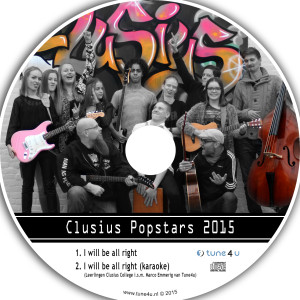 print cd tune 4 u ckv2015